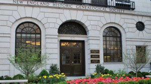 New England Historic Genealogical Society