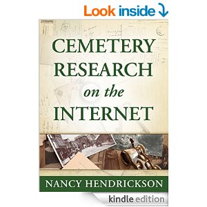 Cemetery Research on the Internet